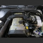 Mercedes C Klasse W202 C180 Motor 1.8 Engine 90kW 122 PS...