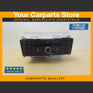 Mercedes C W204 TOP Comand DVD APS Navigation NTG4  2048704894 2048708094 (144