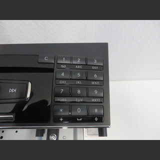 Mercedes W212 Autoradio Navigation Comand APS  Head Unit 2129008304 (182