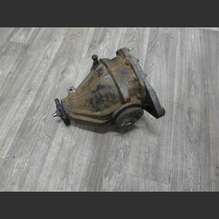 Mercedes C270 CDI W203 Differential Hinterachsmittelstück A2033509814  1:2,65 (108